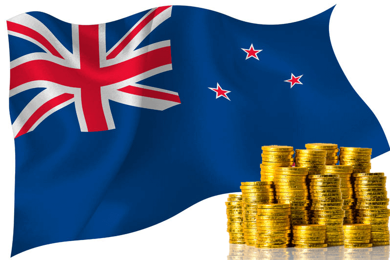 ニュージーランドドルの為替見通し