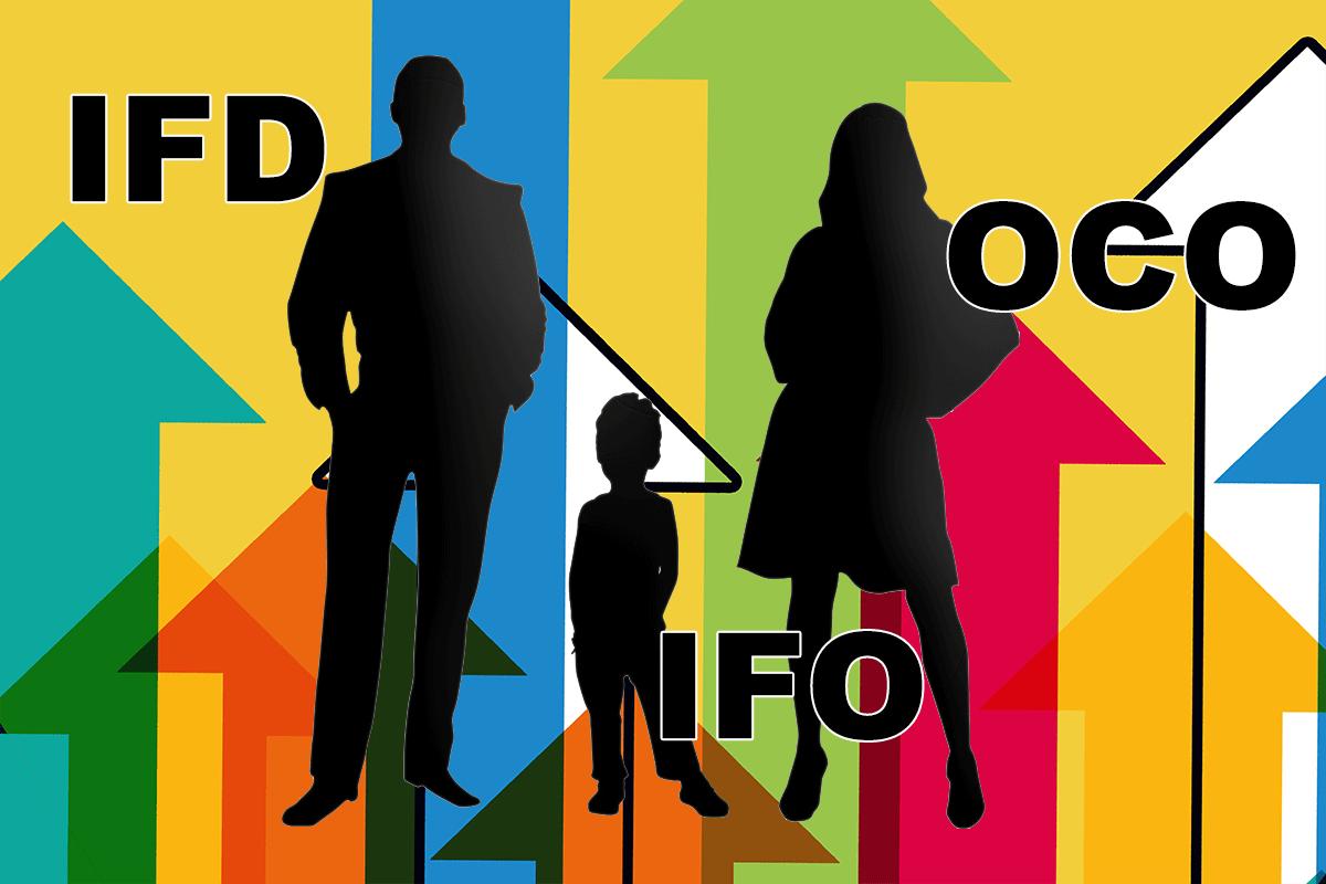 IFD・OCO・IFO注文